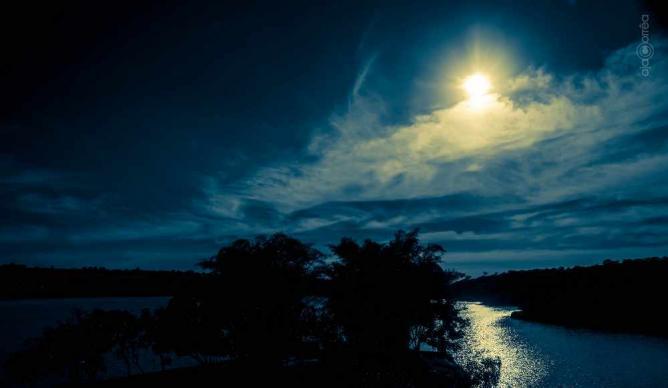 Lago Paranoá © Antonio Correa/Flickr