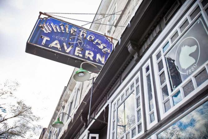 White Horse Tavern | Courtesy of White Horse Tavern