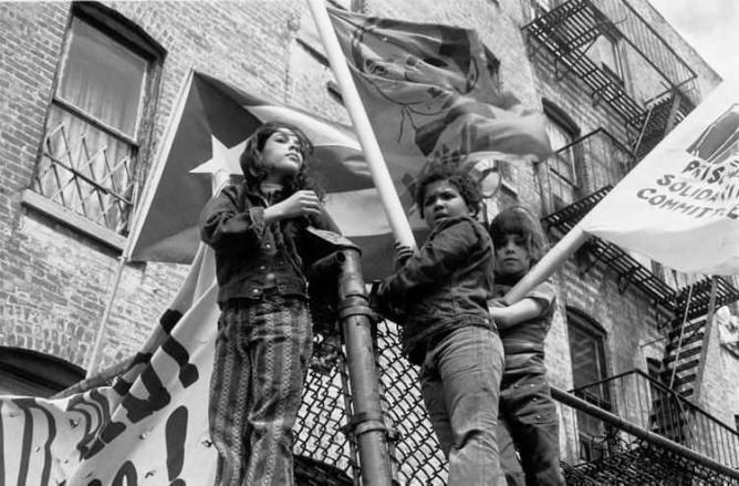 Untitled, c. 1970   © Maximo Colon