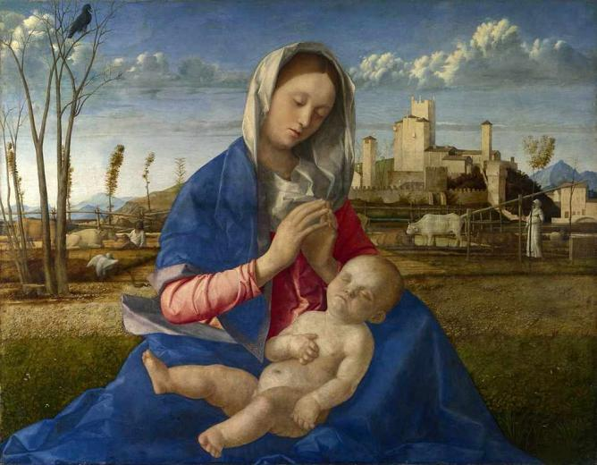 10 Painters Of The Italian Renaissance You Should Know