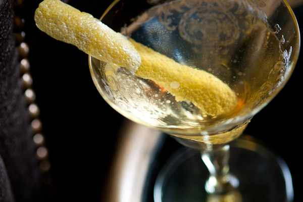 Self Starter — by Mixologist Meaghan Dorman of Raines Law Room | © BCCB PHOTOS/Flickr