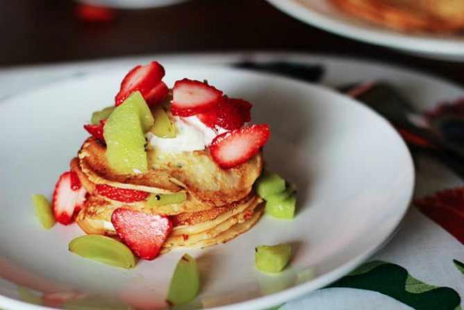 Pancake brunch | © Japanexperterna.se/Flickr