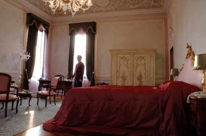 The 10 Best Cultural Hotels In Venice Italy