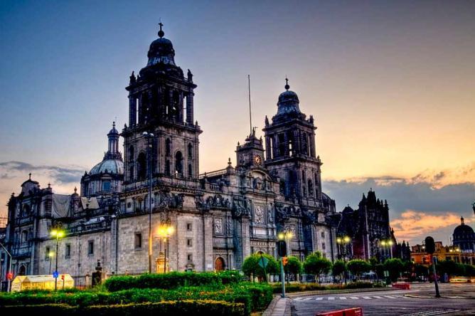 Catedral Metropolitana | © Francisco Diez/WikiCommons