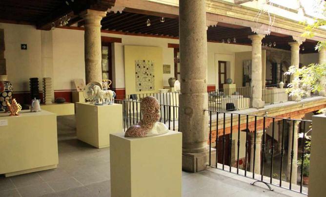 Franz Mayer Museum | © Uriarte Talavera/WikiCommons