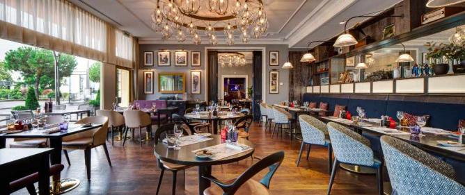 Metropole Bar And Kitchen Menu