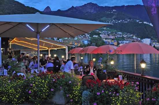 Maï Thaï Terrace | Courtesy of Maï Thaï