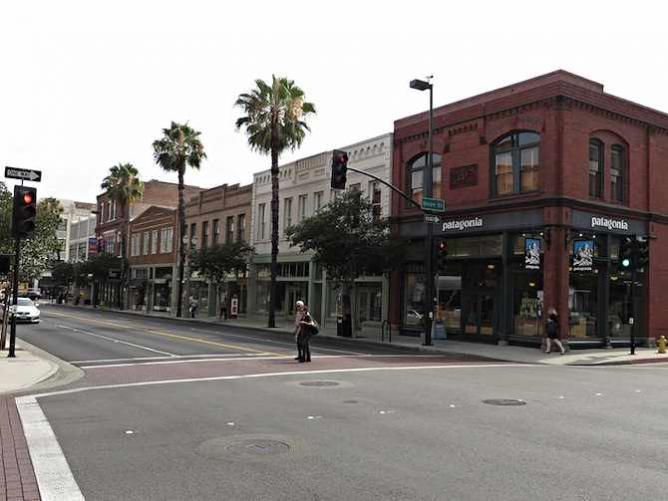 Old Town Pasadena | © Ken Lund/Flickr