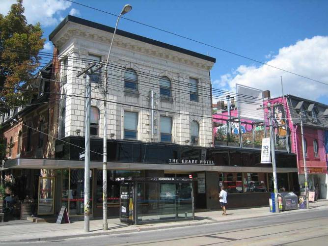 Drake Hotel (Toronto)