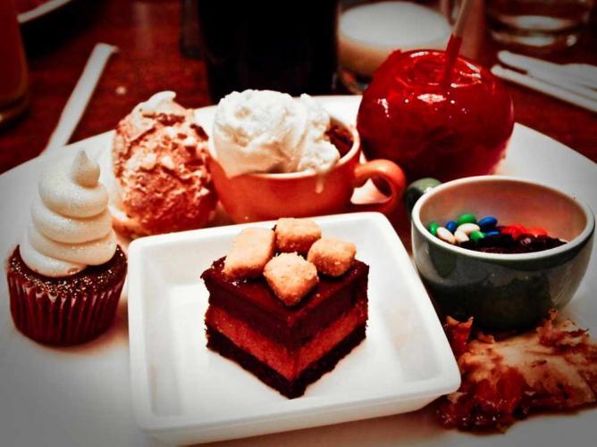 Sweet breakfast | © Samantha Marx /Flickr