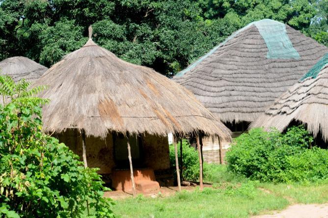 Guinea-Bissau © Valeria Rodrigues