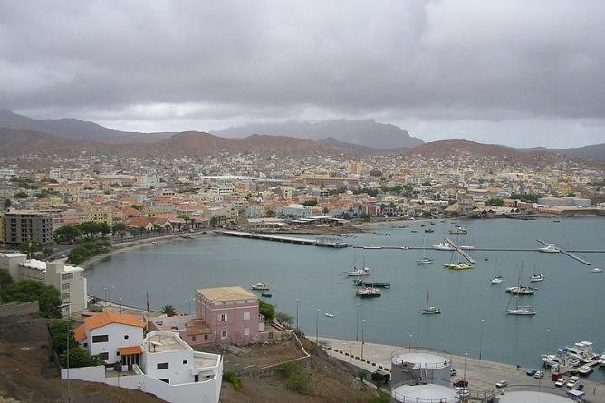 Mindelo, Cape Verde © Manuel de Sousa