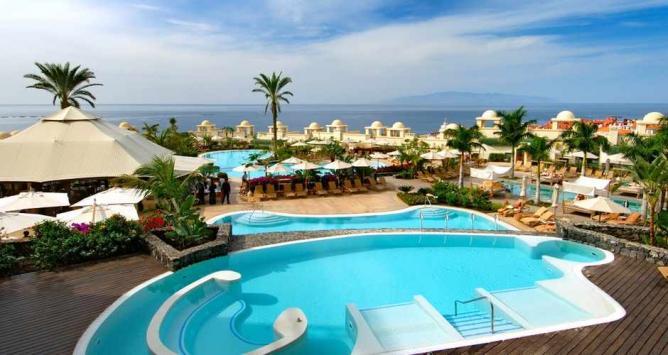 Image courtesy of Hotel Vincci La Plantación del Sur