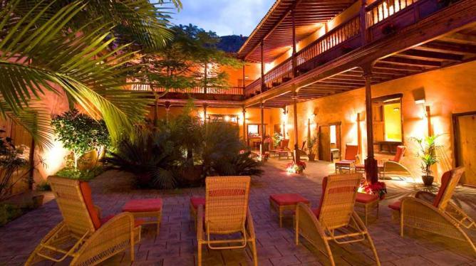Image courtesy of Hotel La Quinta Roja