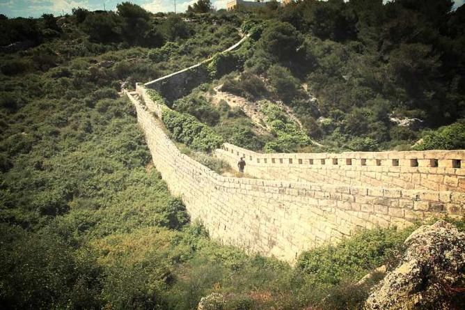 Victoria Lines - Malta's Great Wall