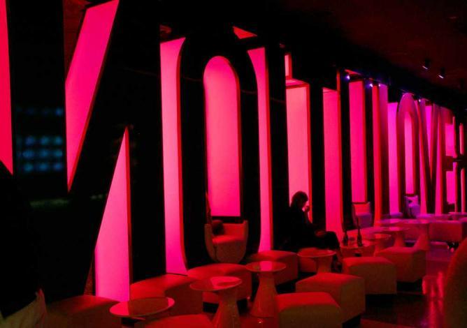 Revolution Lounge | © Bill Gracey/Flickr