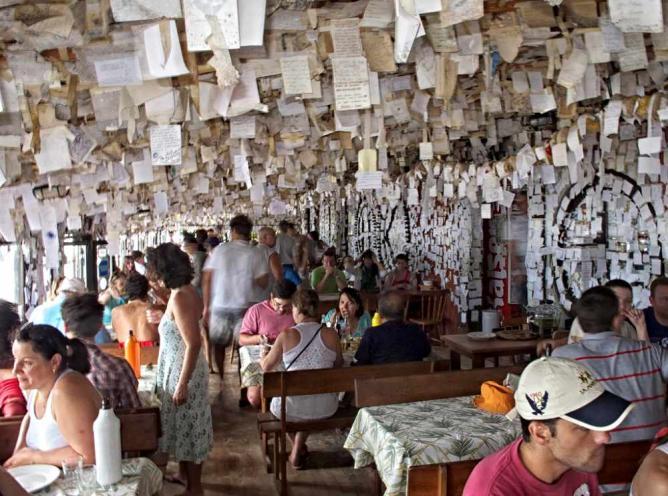 Bar do Arante - Axonine © Otávio Nogueira/Flickr