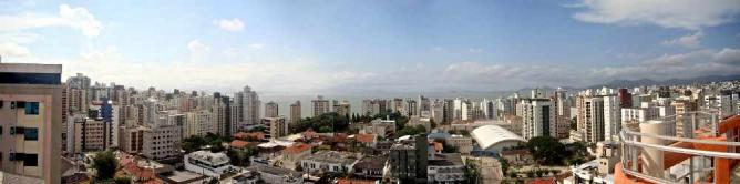Panorama Florianópolis © Caliel Costa/Flickr