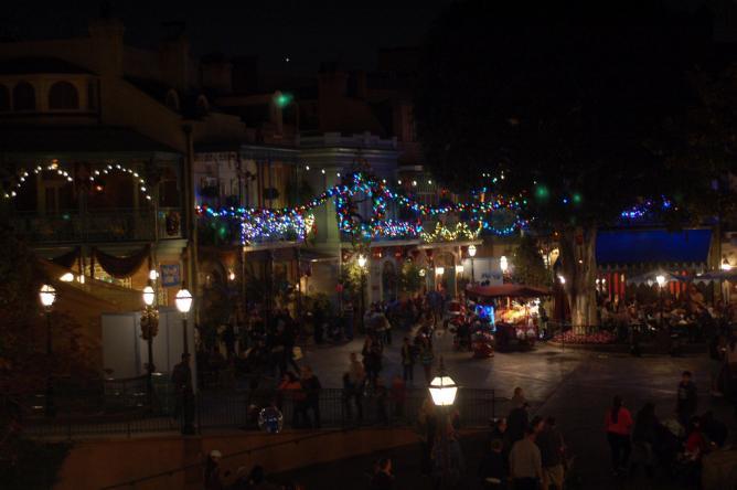 New Orleans by night | © Lionel & Heidi/Flickr