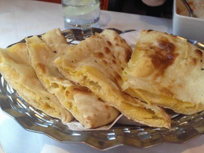 Tandoor restaurant minneapolis