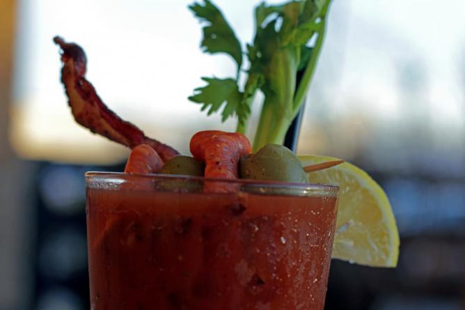 Bloody Mary | © Anthony/Flickr