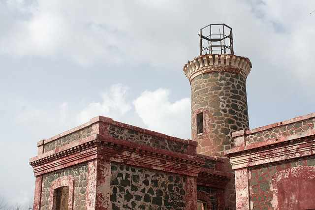 Culebrita Lighthouse | © anoldent/Flickr