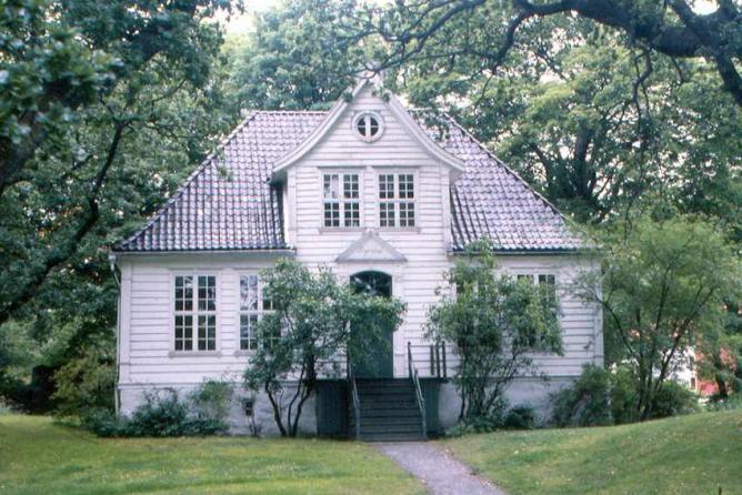 Gamle Bergen | © Roger W./Flickr