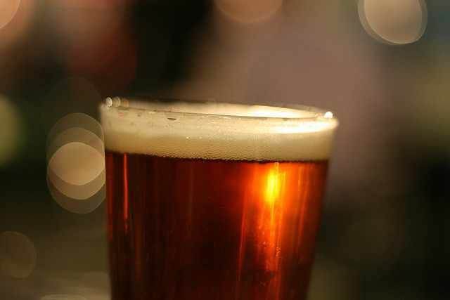 Let's Have a Beer | © Cyril Caton/Flickr