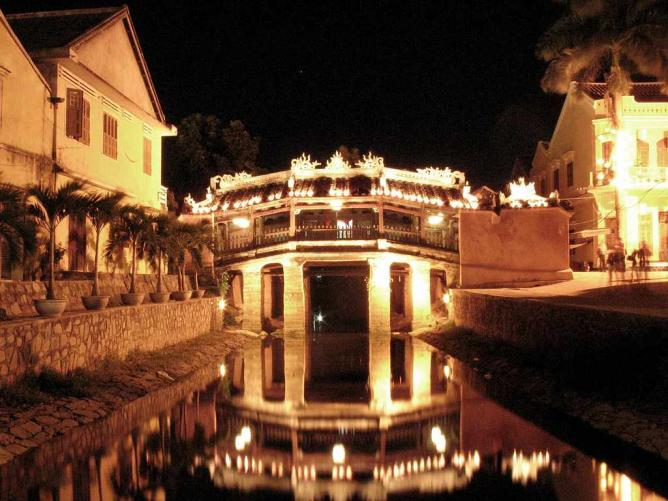 Street View Hoi An | © rapidacid/Wikicommons