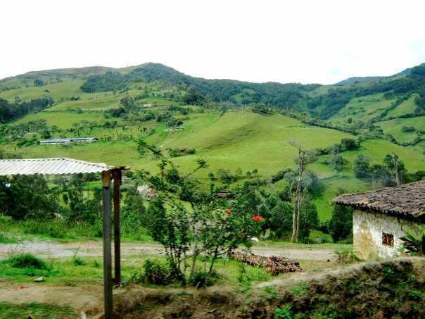 Vilcabamba, Ecuador | (c) Sigred Philipson/Flickr