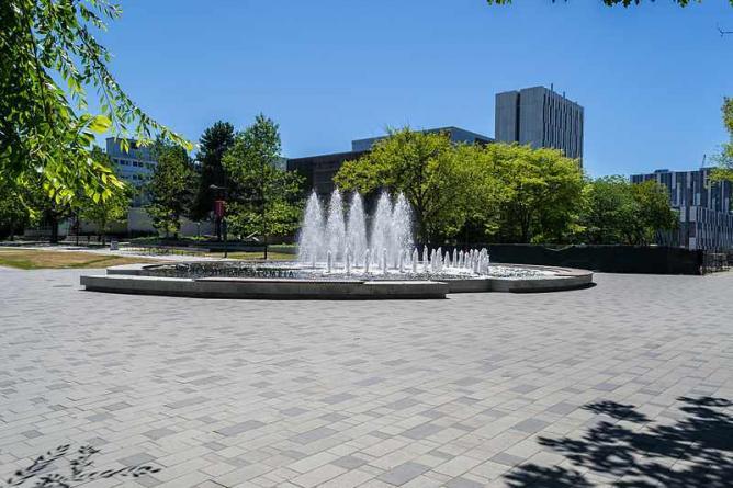 University of British Columbia Library | © Xicotencatl/WikiCommons