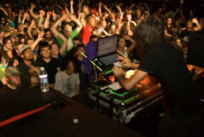 Bassnectar at The Showbox