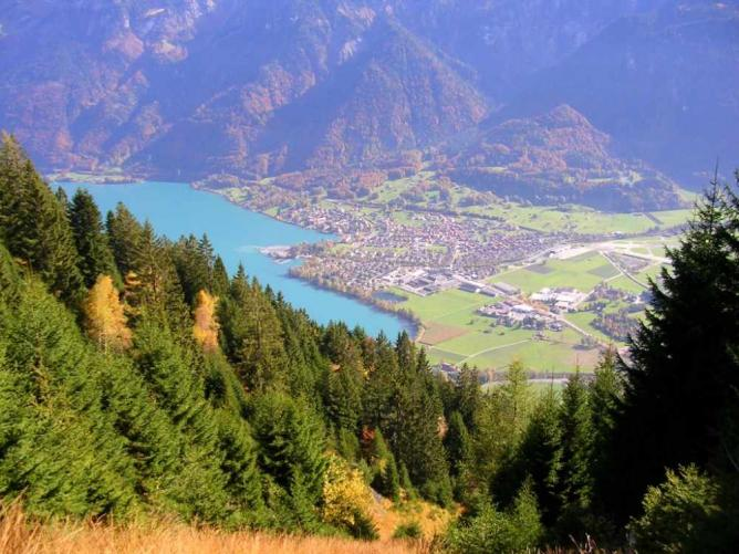 The 10 Most Charming Villages In Switzerland