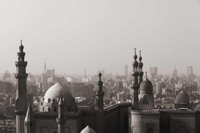 Kairo | © Holger Wirth/ Flickr