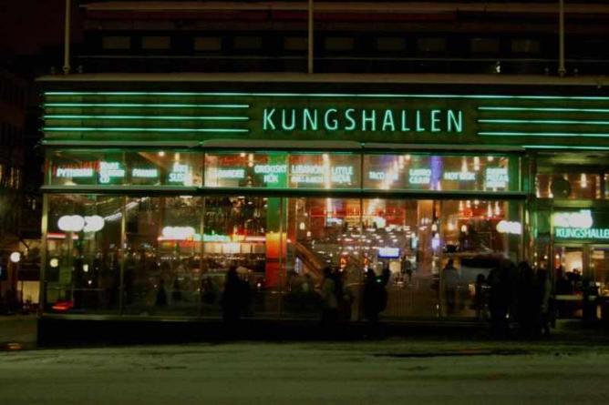 Kungshallen   © Jo/Flickr