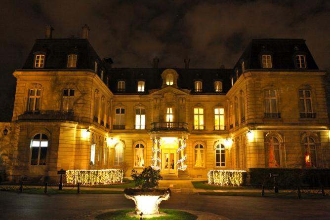 Château Les Crayères | © Brian Solis/Flickr