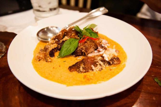 Thai Curry | © star5112/Flickr