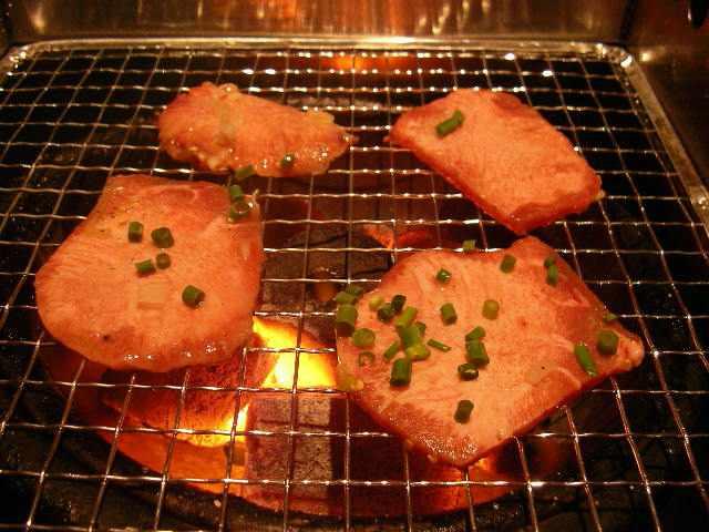 Dinner @ Toraji / 炭火焼肉 TORAJI   ©Hajime NAKANO/Flickr