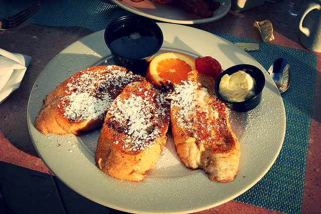 The 10 Best Brunches In Midtown Miami