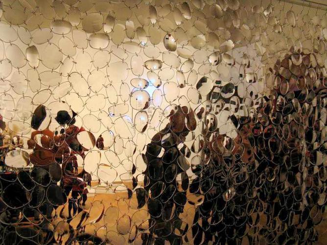 San Francisco Art Institute fundraiser | © Steven Damron/Flickr