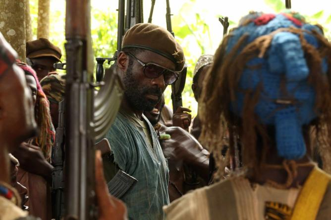 Beasts of No Nation | © Courtesy of TIFF