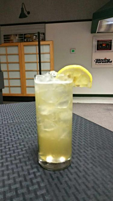 LA Highball