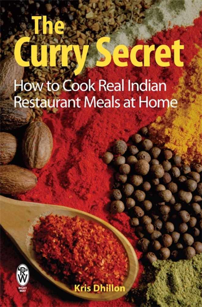 Kris Dhillon's The Curry Secret | Right Way