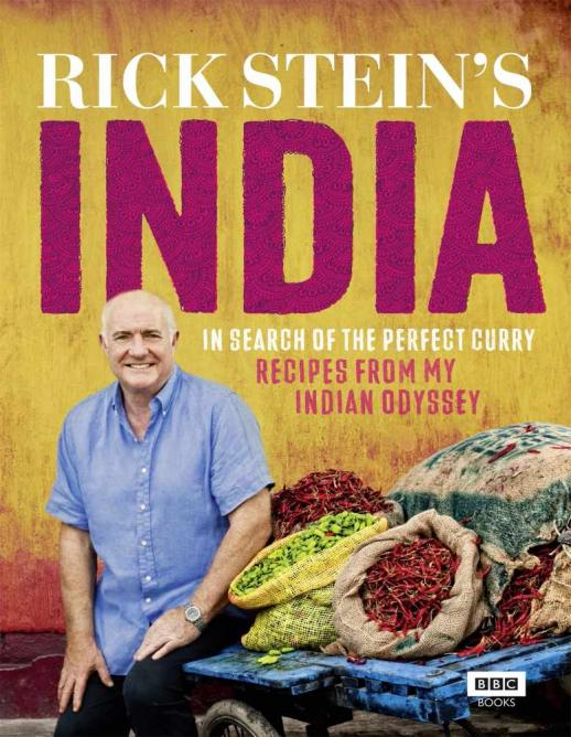 Rick Stein's India | © BBC Books