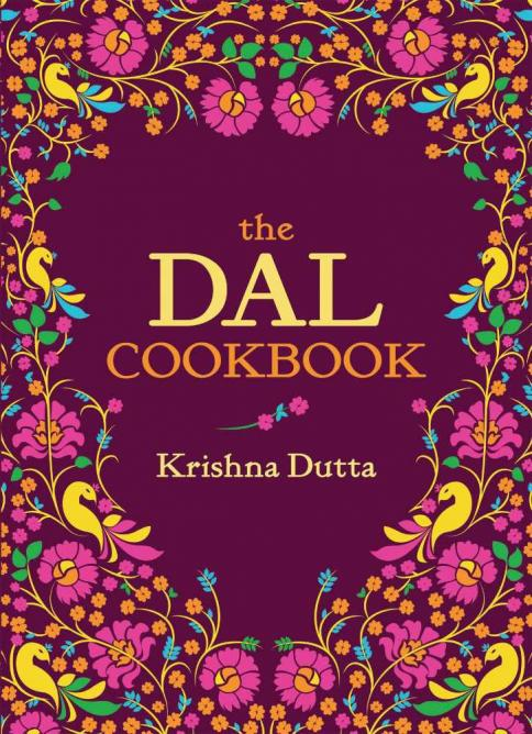 The Dal Cookbook | © Grub Street