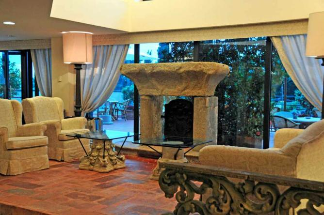 Roseo Hotel, Assisi