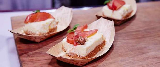 TFW Tastings   © Toronto Food & Wine