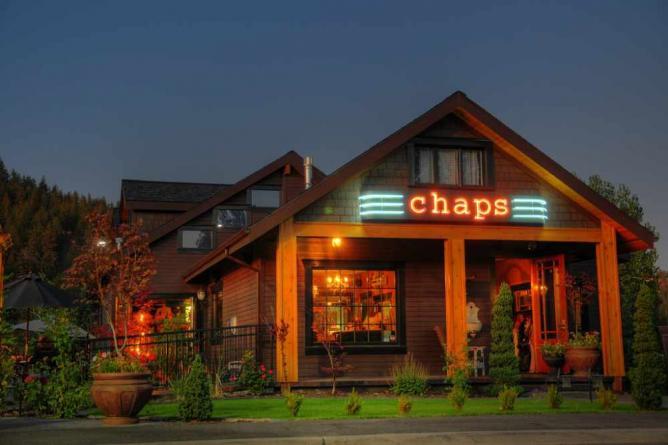 Best Spa In Spokane Washington