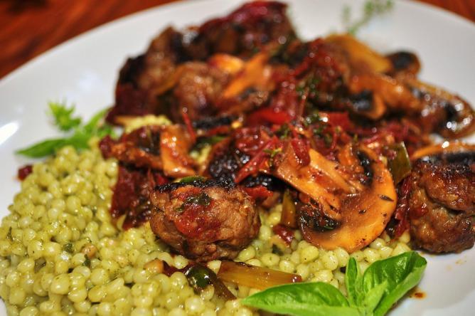 The Best Moroccan Restaurants In Casablanca