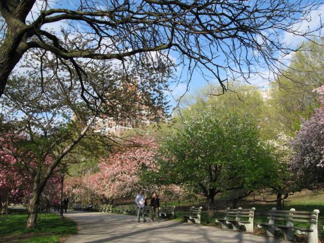 Riverside Park | © Momos/WikiCommons